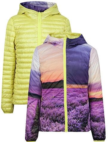 20ae306135d Куртка двусторонняя FREEDOMDAY - 1072509970015 – интернет-магазин Даниэль