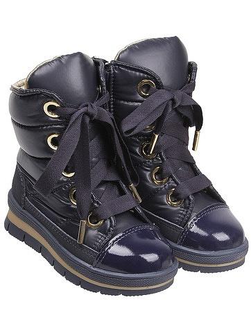 Ботинки Jog Dog - 2031409880427 – интернет-магазин Даниэль 599fce3252c