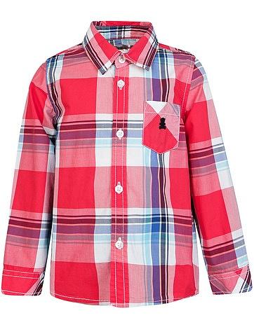 31bda918885 Рубашки для девочек - купить в интернет-магазине Даниэль - в Москве