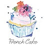 French Cake