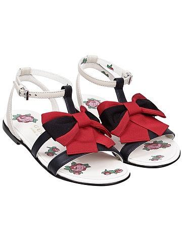 be5c1498 Обувь детская GUCCI купить в интернет-магазине Даниэль - в Москве