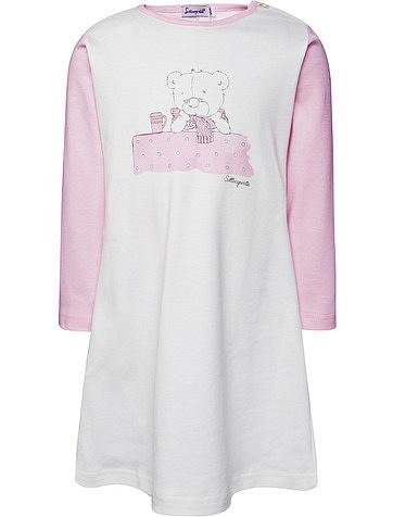 50fb93e5d49 Ночная рубашка Sottocoperta - 3343009781189 – интернет-магазин Даниэль