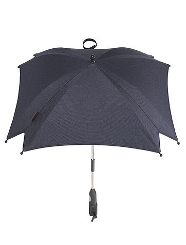 Зонтик для коляски WAVE parasol MIDNIGHT Silver Cross - 3981428880030 – интернет-магазин Даниэль